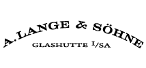 A.LANGE AND SOHNE