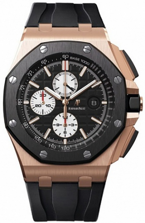 Audemars Piguet Royal Oak Offshore Chronograph 44мм