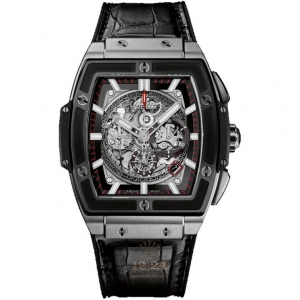 Hublot Spirit Of Big Bang Titanium Ceramic Ref.601.nm.0173.lr