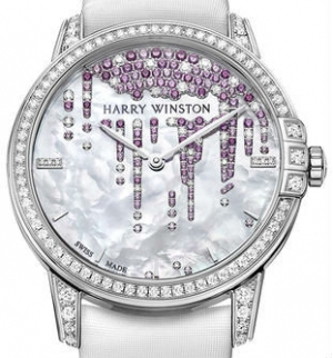 Harry Winston Midnight Collection Ref.MIDAHM36WW001