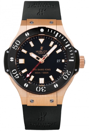 HUBLOT BIG BANG KING DIVER 44