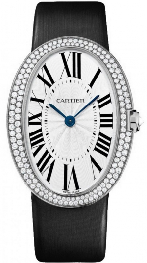 Cartier Baignoire Watch Medium Ref.WB520009
