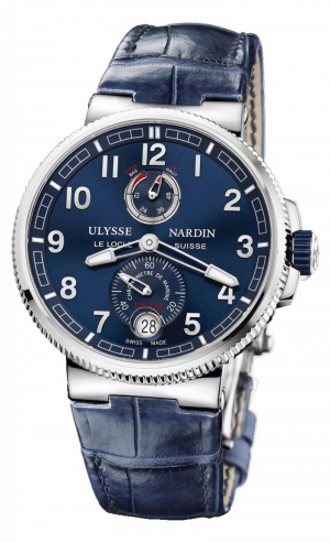 UN Marine Manufacture Chronometer