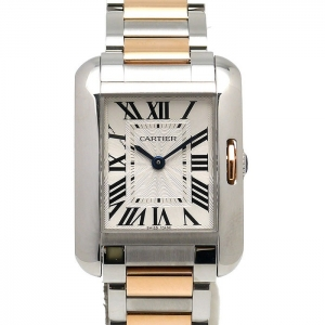 Cartier Tank Anglaise LM Ref.W5310007
