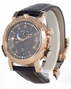 Breguet Marine Royale Rose Gold