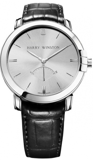 Harry Winston Midnight Collection Ref.MIDARS42WW001