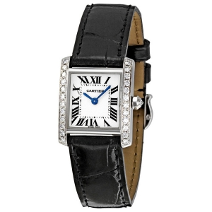 Cartier Tank Francaise Ref.WE100231