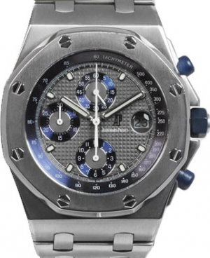 Audemars Piguet Royal Oak Offshore ref 25721TI.OO.1000TI.01