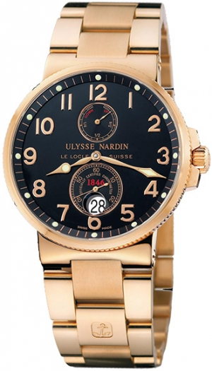U N MARINE MAXI CHRONOMETER 41MM