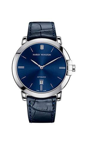 Harry Winston Midnight Collection Ref.MIDAHD42WW002