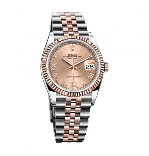 Часы Rolex Oyster Perpetual Datejust 36mm