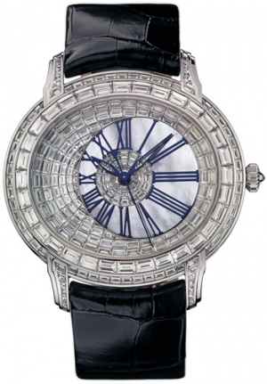 Audemars Piguet Millenary Diamonds