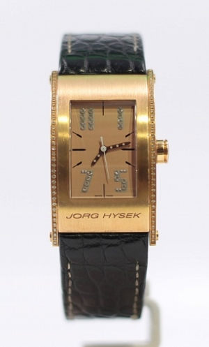 Jorg Hysek Kilada Rose Gold Diamonds