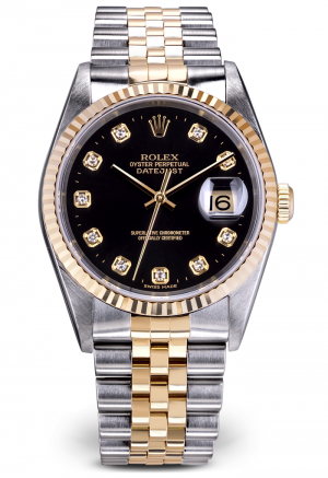 Rolex Oyster Perpetual Datejust 36 Ref.116233-0175