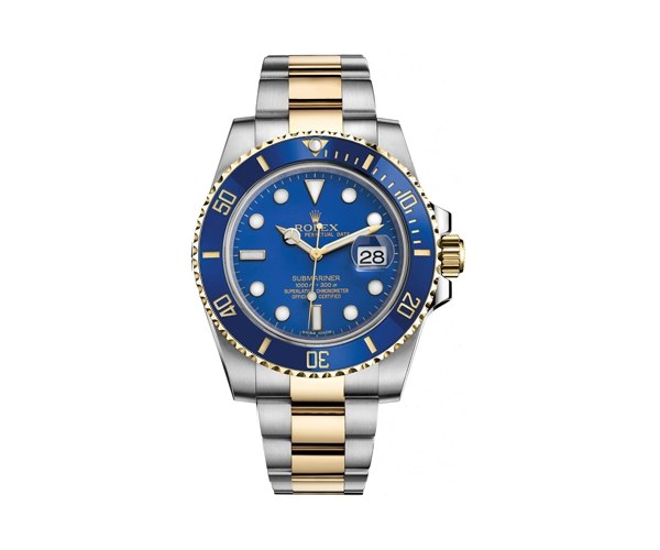 ROLEX SUBMARINER CERAMIC