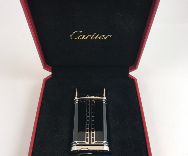 Зажигалка Cartier China Inspetion BL