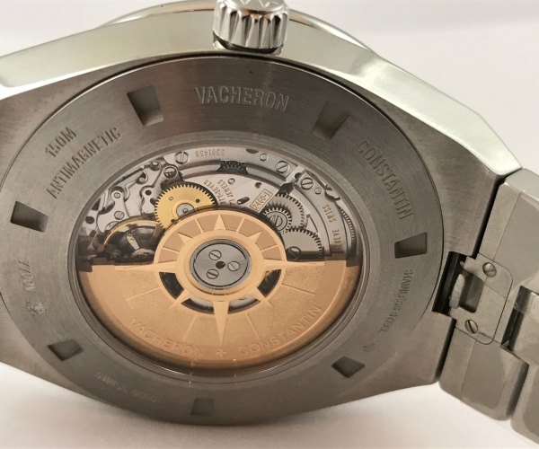 Vacheron Constantin World Time Novelties 2016  Ref.7700V/110A-B176