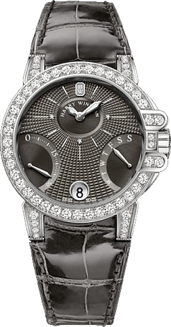 Часы Harry Winston Ocean  Biretrograde