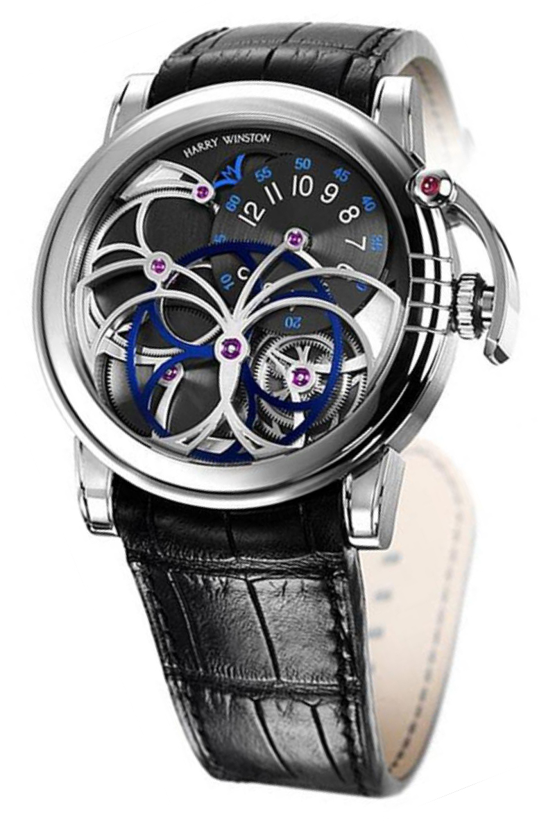 HARRY WINSTON OPUS 7