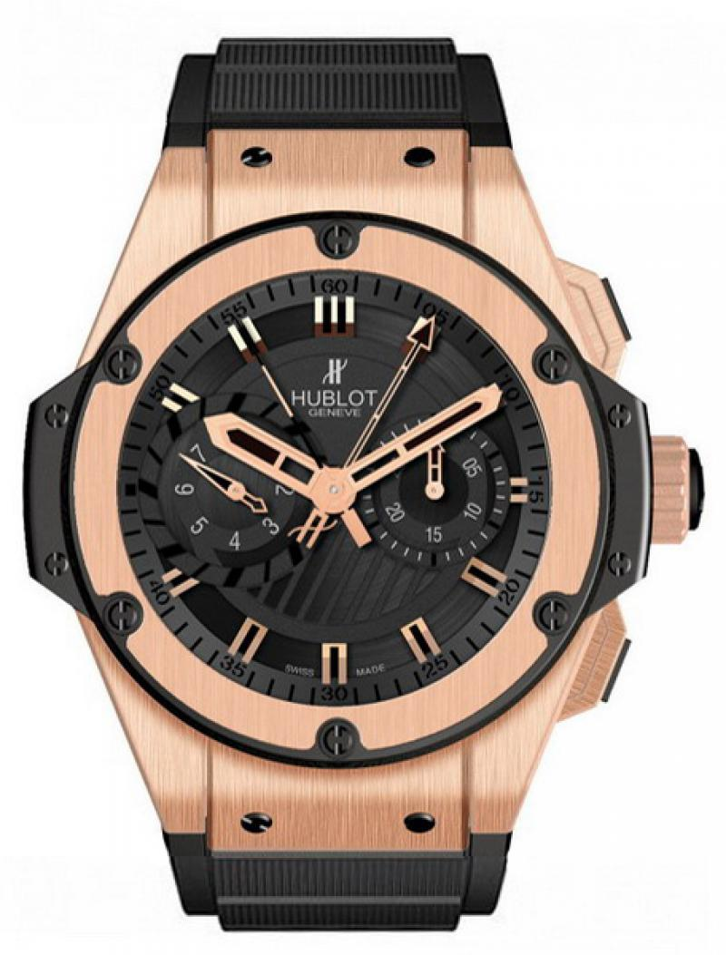 HUBLOT KING POWER FOUDROYANTE