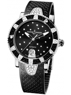 ULYSSE NARDIN DIVER STARRY NIGHT